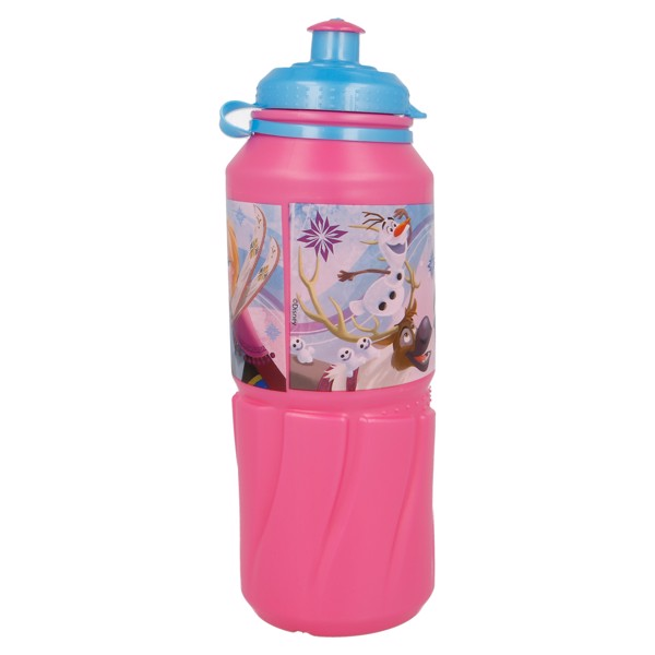 Bình nước LARGE EASY SPORT FROZEN IRIDESCENT AQUA  530ML