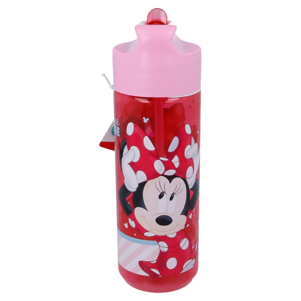 Bình nước LARGE TRITAN HYDRO MINNIE ELECTRIC DOLL  540ML
