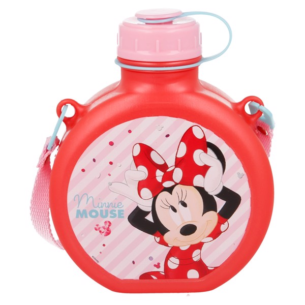 Bình nước EXPLORER CANTEEN MINNIE ELECTRIC DOLL  670ML