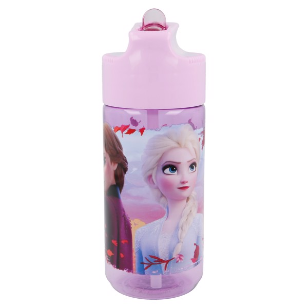 Bình nước SMALL TRITAN HYDRO BOTTLE FROZEN II  430ML