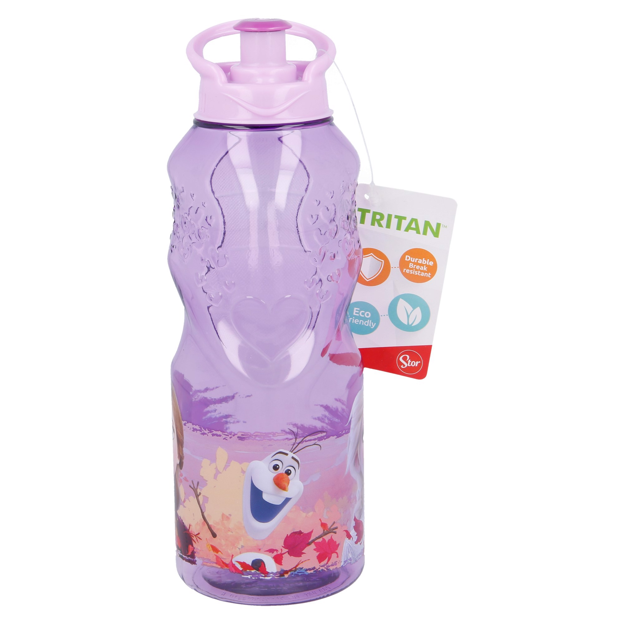Bình nước WAVE TRITAN BOTTLE FROZEN II  400ML