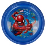 Đĩa SPIDERMAN GRAFFITI 21.5cm
