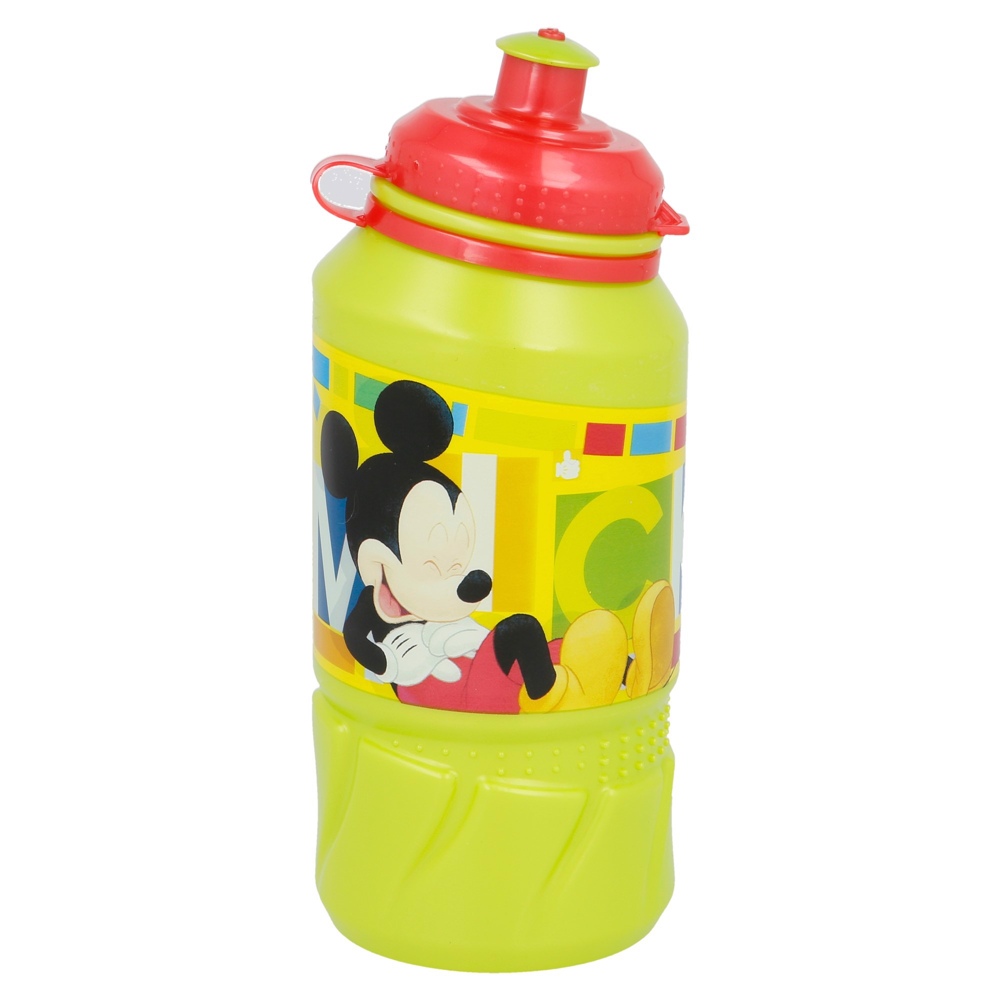 Bình nước EASY SPORT MICKEY WATERCOLORS  420ML