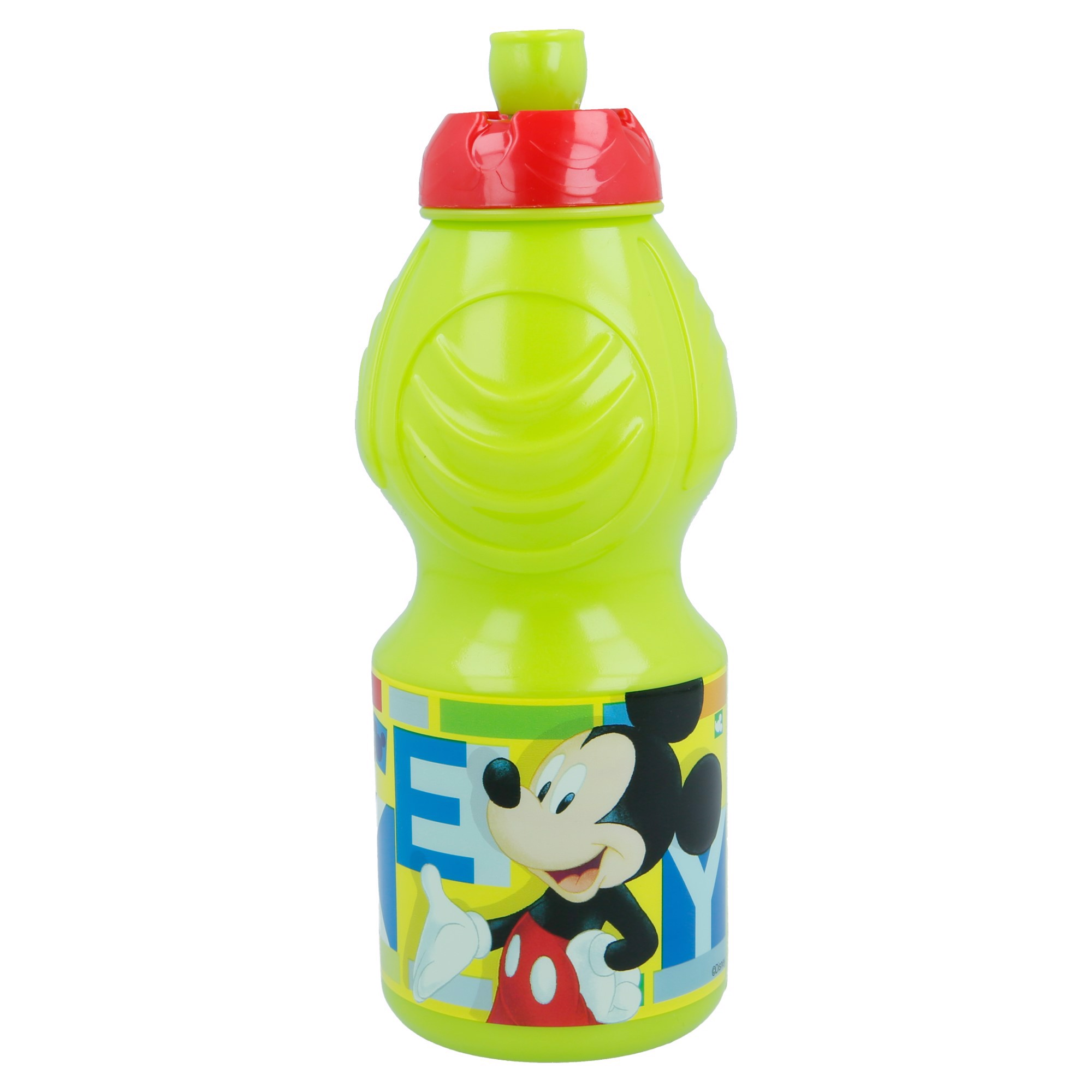 Bình nước SPORT BOTTLE MICKEY WATERCOLORS  400ML