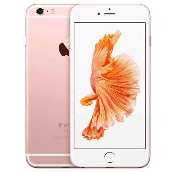 iPhone 6S Plus - Like new 99%