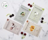 LABUTE REVIVE THE SKIN OLIVE MASK - Mặt nạ Olive