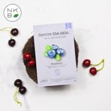 LABUTE REVIVE THE SKIN BLUEBERRY MASK - Mặt Nạ Việt Quất