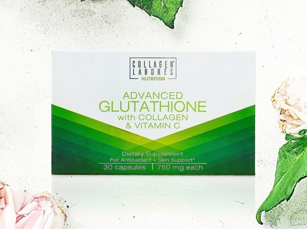 Advanced Glutathione