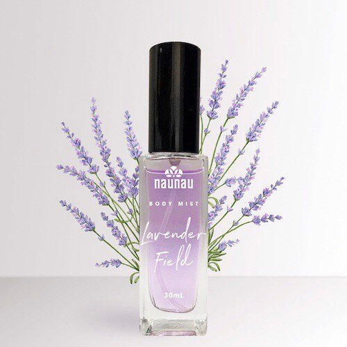 Body mist Lavender Field