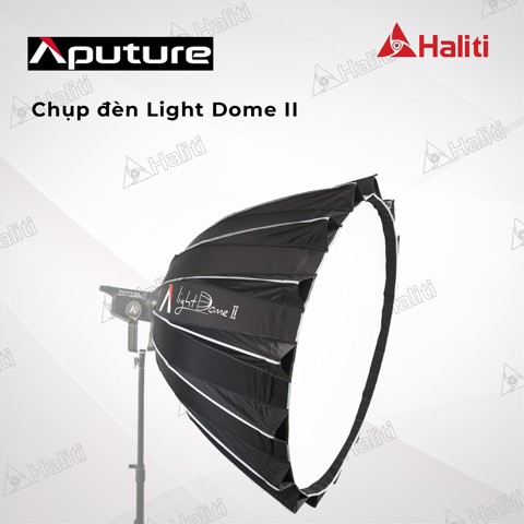Chụp đèn Light Dome II