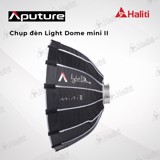 Chụp đèn Light Dome mini II