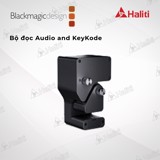 Bộ đọc Audio and KeyKode