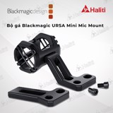 Bộ gá Blackmagic URSA Mini Mic Mount