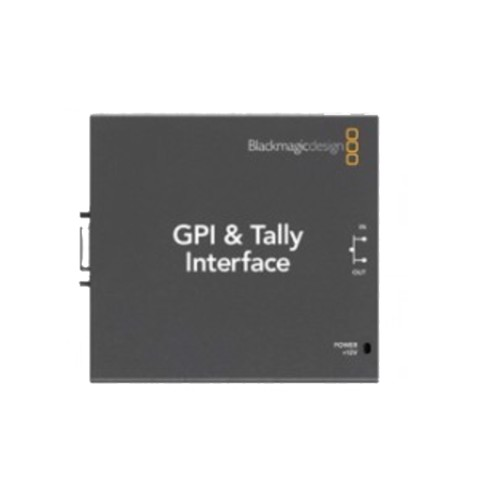 Bộ giao diện GPI and Tally Interface