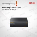 Blackmagic Multiview 4