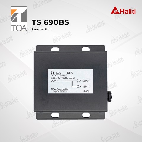 Booster TOA TS 690BS