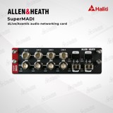 Card mở rộng Allen & Heath superMADI cho dLive