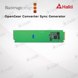 OpenGear Converter Sync Generator (Ngừng SX)