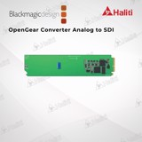 OpenGear Converter Analog to SDI (Ngừng SX)
