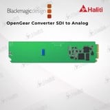 OpenGear Converter SDI to Analog (Ngừng SX)