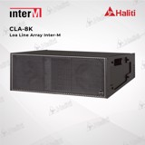 Loa Line Array Inter-M CLA-8K