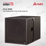 Loa Subwoofer Line Array Inter-M CLA-15SK