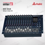 Mixer Inter-M MX-1243