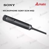 Microphone Sony ECM-MS2