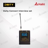 Deity Connect Interview set
