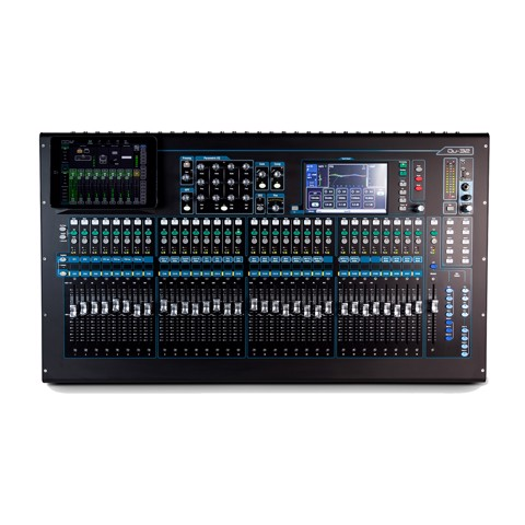 Mixer Allen & Heath Qu-32