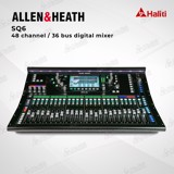 Mixer Allen & Heath SQ-6