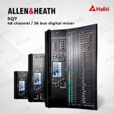 Mixer Allen & Heath SQ-7