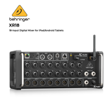 Mixer Digital Behring XR18