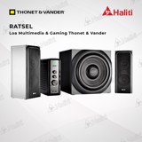 Loa Multimedia & Gaming Thonet & Vander RATSEL