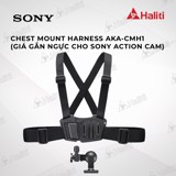 Chest Mount Harness AKA-CMH1(Giá găn ngực cho Sony Action Cam)