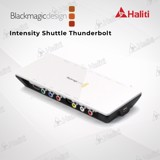 Intensity Shuttle Thunderbolt