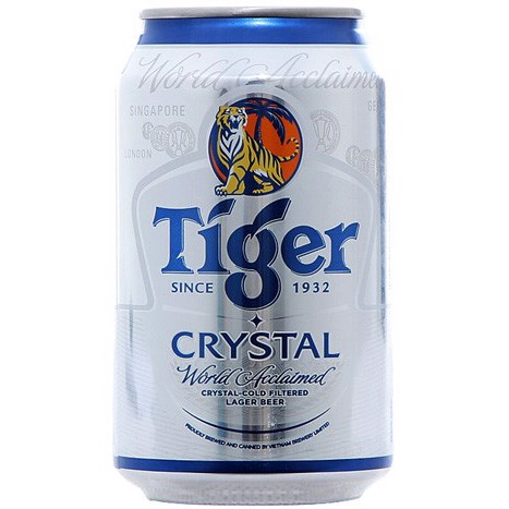 BIA TIGER CRYSTAL