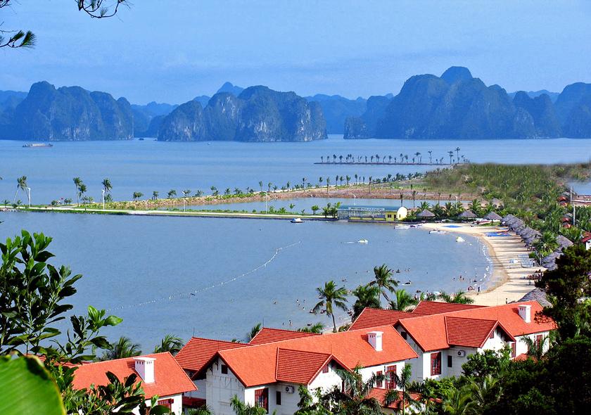 Gợi ý những điểm đến thu hút du lịch bậc nhất của Hạ Long,Quảng Ninh.Đi đâu,ăn gì,chơi gì nếu đến HL,QN.Mua quà lưu niệm du lịch Hòn Trống Mái
