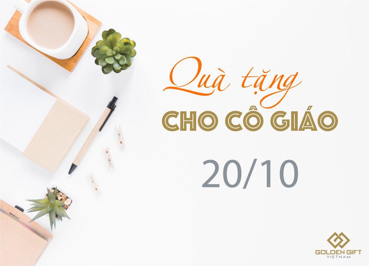 Có nên tặng quà cho cô giáo cũ ngày phụ nữ Việt Nam 20/10? Mua quà gì cho giáo viên chủ nhiệm, mầm non nhân dip 20 tháng 10 năm nay 2019