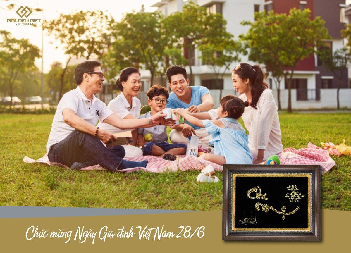 Golden Gift Việt Nam✅tư vấn chọn quà tặng ý nghĩa nhân dịp✅ngay gia dinh viet nam 28-6 năm nay✅Cách chọn quà phù hợp dành cho bố mẹ, ông bà✅