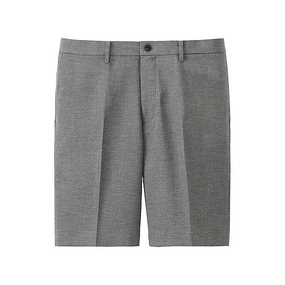 Quần short nam Adam Scott Uniqlo - 191685
