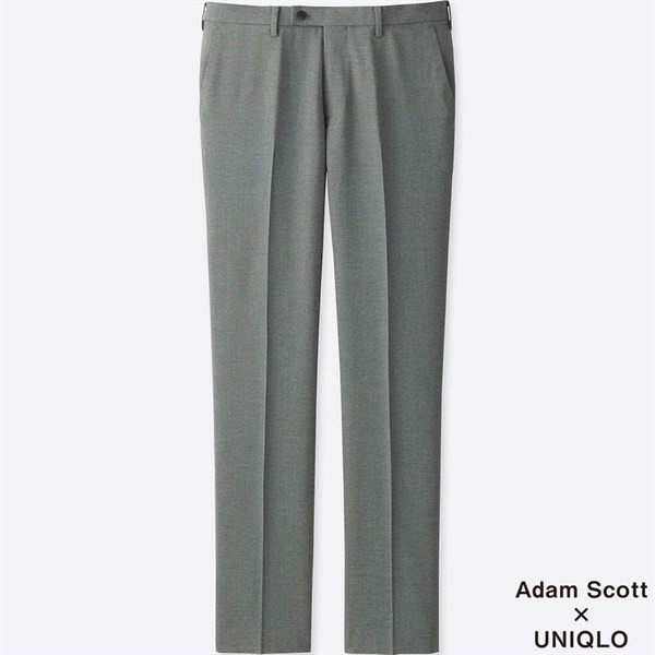 Quần nam Adam Scott Uniqlo - 169118