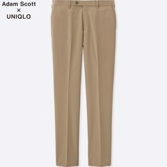 Quần Nam Adam Scott Uniqlo- 182671