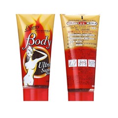 Kem tan mỡ bụng Hot Body Slimming Gel