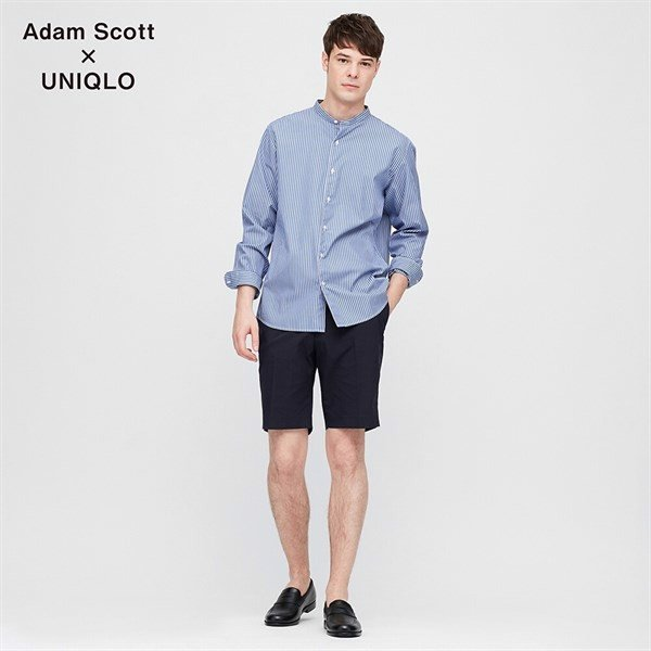 Quần short nam Adam Scott Uniqlo - 182681
