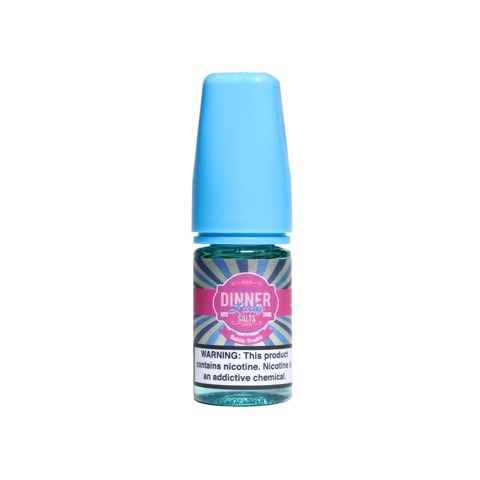 Bubble Trouble Salt Nic Tuck Shop by Dinner Lady (30ml)(Kẹo cao su)