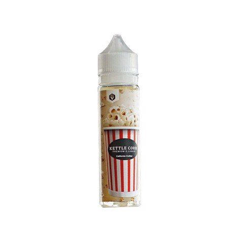 Kettle Corn by Vapor Stream (60 ml) (Bắp rang bơ)