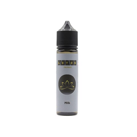 Milk by Lotus (60ml) (Sữa tươi)
