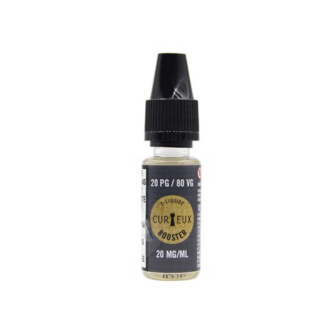 Nicotine Booster by Curieux (10ml) (Nicotine thêm)