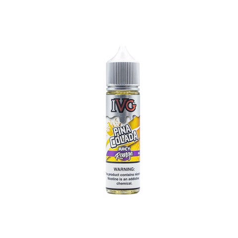Pina Colada by IVG (60ml)(Cocktail Pina Colada)